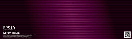 Geometrischer bunter Musterhintergrund des Zusammenfassungsvektors Dunkel zacken Sie aus,/Plakat, Fahnenschablone vektor abbildung