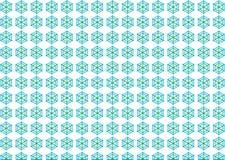 Geometrischer Hintergrund stockfotografie
