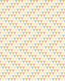 Geometrischer Hintergrund Lizenzfreie Stockbilder