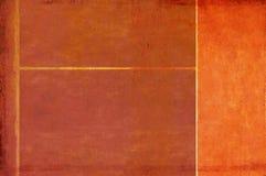 Geometrischer Hintergrund Lizenzfreies Stockbild