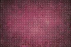 Geometrischer Hintergrund der Alpenveilchenweinlese mit Kreisen Lizenzfreie Stockfotos