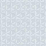 Geometrischer Hintergrund des abstrakten grauen Dreiecks vektor abbildung