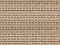 Geometrischer Hintergrund für Entwurf Stockfotos
