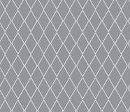 Geometrischer Hintergrund mit Raute und Knoten Stockbilder
