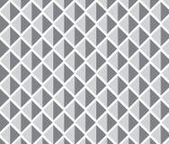 Geometrischer Hintergrund mit Raute und Knoten Diamantform Abstra Stockbilder