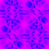Geometrischer nahtloser Hintergrund Stockbilder