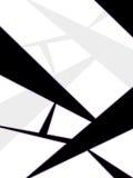 Geometrischer Plan Lizenzfreies Stockfoto