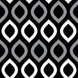 Geometrischer stilvoller Hintergrund Modernes Grafikdesign Lizenzfreie Stockbilder