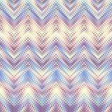 Geometrisches abstraktes Muster Stockfotografie