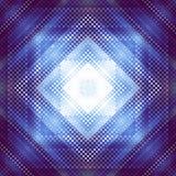 Geometrisches abstraktes Muster Lizenzfreie Stockfotos