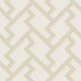 Geometrisches abstraktes nahtloses Farbmuster Klassische Fußbodenrückseite Stockbild