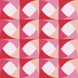 Geometrisches buntes Muster Nahtloses backround Stockfotos