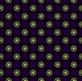 Geometrisches Muster Lizenzfreies Stockbild