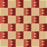 Geometrisches Muster Stockfotografie