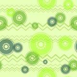 Geometrisches Muster Lizenzfreies Stockfoto