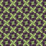 Geometrisches Muster Stockbilder