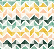 Geometrisches Muster der nahtlosen Punktbeschaffenheit Lizenzfreies Stockbild