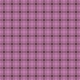 Geometrisches Muster in der Wiederholung Gewebedruck Nahtloser Hintergrund, Mosaikverzierung, ethnische Art Lizenzfreies Stockfoto