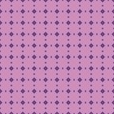 Geometrisches Muster in der Wiederholung Gewebedruck Nahtloser Hintergrund, Mosaikverzierung, ethnische Art Stockfotos