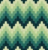 Geometrisches Muster des nahtlosen Gekritzels Lizenzfreie Stockbilder