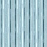 Geometrisches Muster des nahtlosen Vektorschmutzes mit der gezeichneten Hand zeichnet Endloser Hintergrund mit horizontalem Strei Stockbild