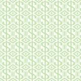geometrisches nahtloses Muster Stockfotos