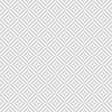 geometrisches nahtloses Muster Stockbild