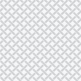 Geometrisches nahtloses Muster des Pixels Stockfoto