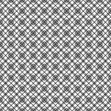 geometrisches nahtloses Muster entziehen Sie Hintergrund Stockfotografie