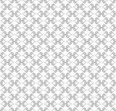 Geometrisches nahtloses Vektormuster Stockbilder