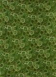 Geometrisches Retro- Muster Stockfoto