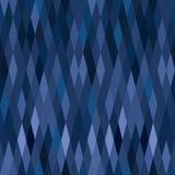 Geometrisches technisches vektormuster Stockfotos