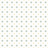 Geometrisches Vektor-Muster Nahtloser Hintergrund Lizenzfreie Stockbilder