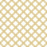 Geometrisches Vektor-Muster Nahtloser Hintergrund Lizenzfreie Stockfotografie