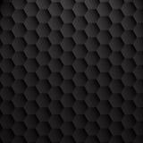 Geometrisk abstracktbakgrund honungtextur Royaltyfri Bild