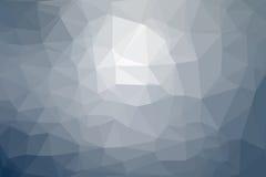 geometrisk abstrakt bakgrund Arkivfoton