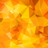 geometrisk abstrakt bakgrund Royaltyfri Fotografi