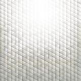 Geometrisk abstrakt bakgrund med trianglar Royaltyfri Bild