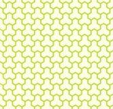 geometrisk abstraktion Arkivbild