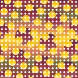 geometrisk bakgrund Royaltyfria Foton