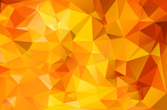 geometrisk bakgrund Royaltyfria Bilder