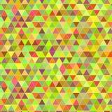 Geometrisk bakgrund för design Vektor Illustrationer