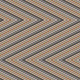 Geometrisk bakgrund i naturliga bruna skuggor stock illustrationer