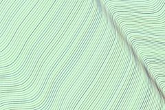 Geometrisk begreppsmässig bakgrundslinje, kurva & vågmodell för design Detaljer, textur, bakgrund & teckning vektor illustrationer