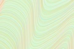 Geometrisk begreppsmässig bakgrundslinje, kurva & vågmodell för design Konst, kanfas, yttersida & garnering stock illustrationer
