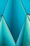Geometrisk detalj Arkivbild