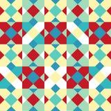 geometrisk modell Arkivbilder