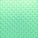 Geometrisk modell för färgabstrakt begrepppolygoner Royaltyfri Bild