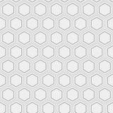 Geometrisk modell med romber Royaltyfria Foton