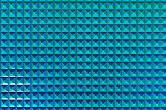 Geometrisk modell, tolkning 3D royaltyfri illustrationer